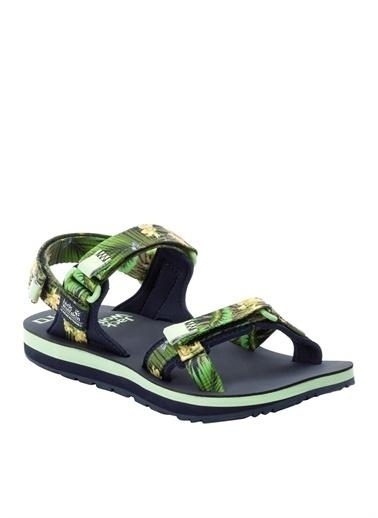 Jack Wolfskin Sandalet Lacivert